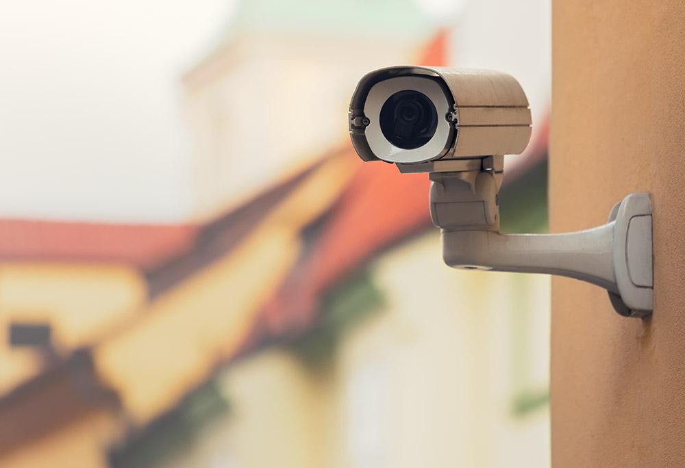 HOA Security Systems Coachella Valley