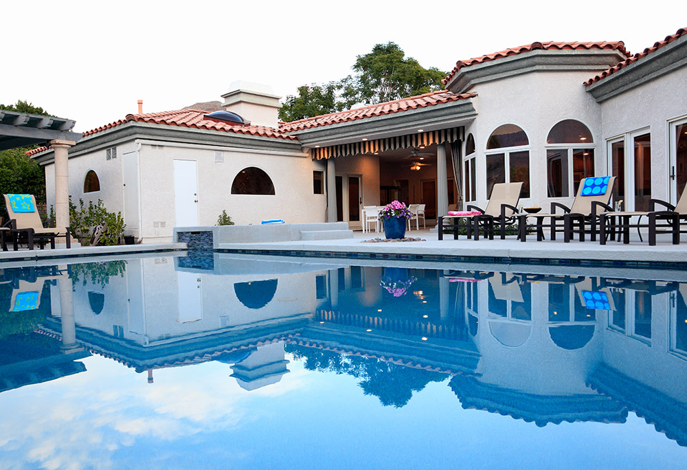 Home Security Systems Palm Desert