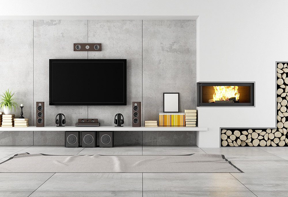 Custom Audio Visual & Home Automation Solutions Palm Desert CA
