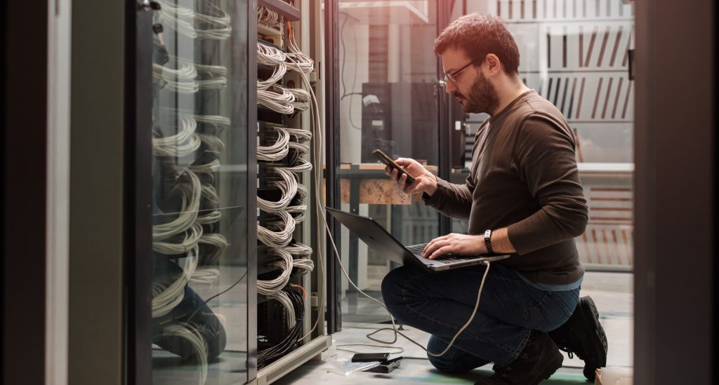 Palm Desert IT Solutions & Computer Networking Solutions